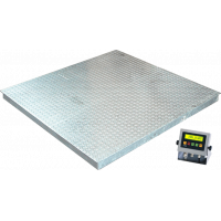 A500 Pallet Scale Heavy Duty (Trade Approved)