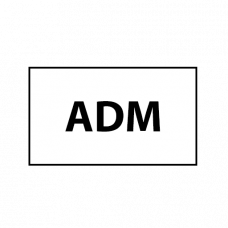 ADM Scale interface module