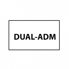 DUAL-ADM Dual Scale Interface