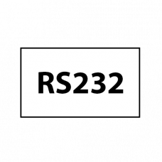 SIM RS232, Serial Interface