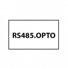 SIM RS485.OPTO, Opto-isolated, Serial Interface