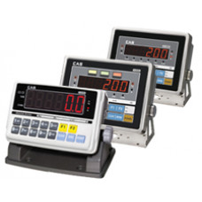 CAS CI-2001 Digital Weigh Indicator
