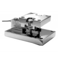 HBM-RTM Tank Load Cell w/Mount Assembly