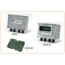 Rinstrum 1203 Weight Transmitter