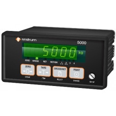Rinstrum 5000 Series Indicator