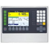 Systec IT4000E USB & Ethernet Display