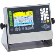 Systec IT6000E Programmable Digital Indicator