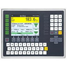 Systec IT8000E Programmable Multiscale Weigh Indicator