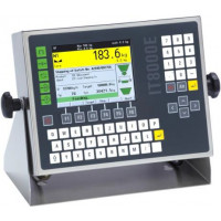 Systec IT8000E MULTIDECK Series Digital Weigh Indicator