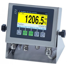 Systec IT1 Digital Weigh Indicator